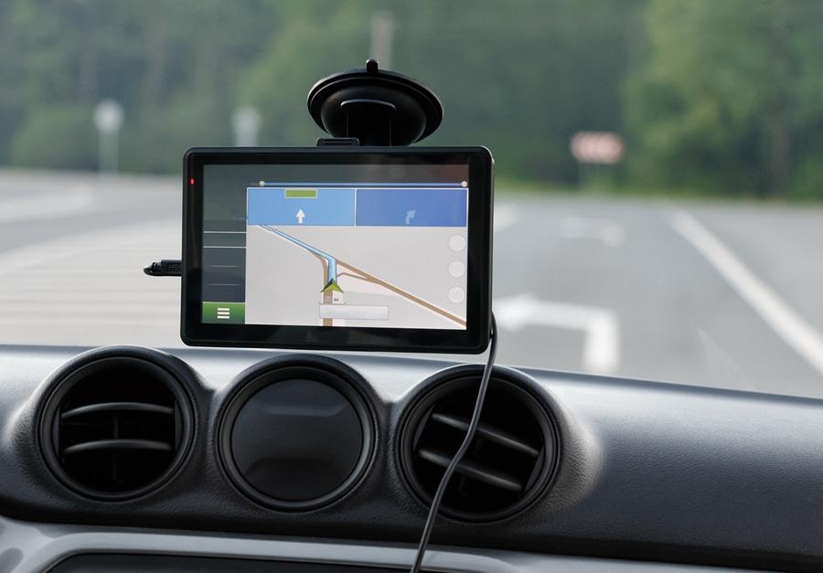Kaskoversicherung - Wiederbeschaffungswert für Navigationsgerät