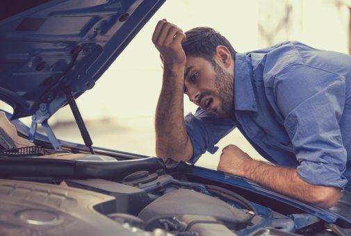 Vollkaskoversicherung – Motorschaden durch Ölverlust