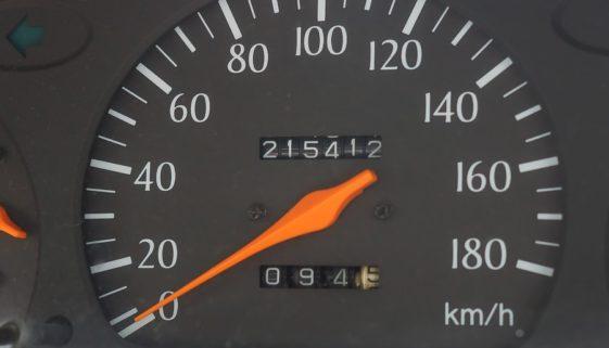Kaskoversicherungsbedingungen - Vertragsstrafe bei Überschreitung der vereinbarten Kilometer-Laufleistung