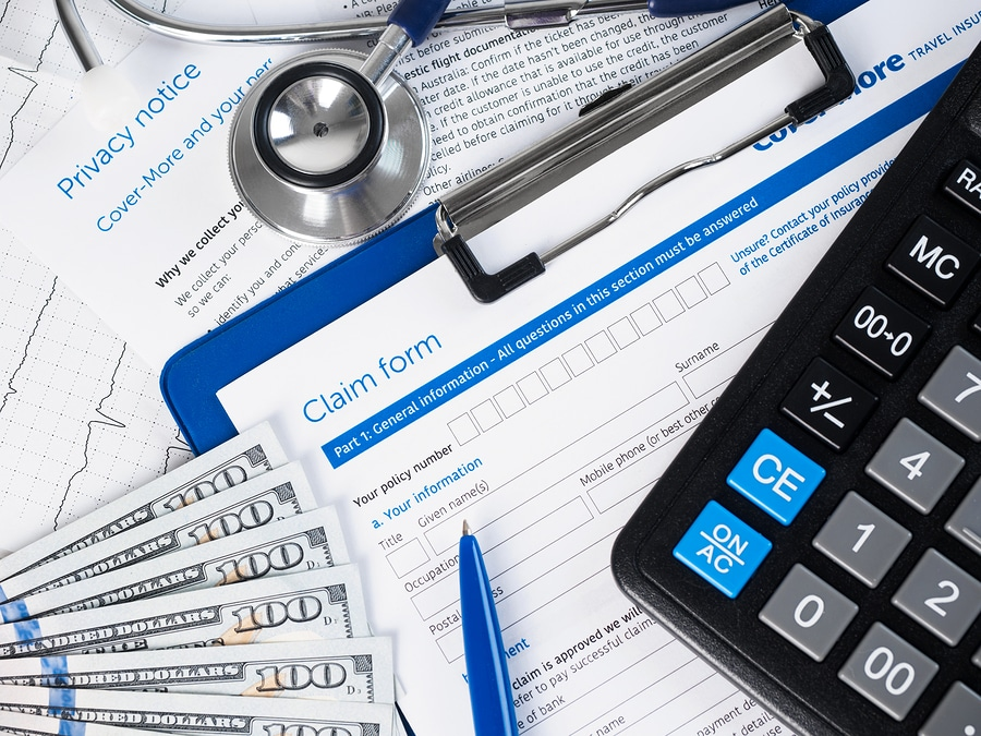 Private Krankenversicherung: Wirksamkeit der Altvertragskündigung bei Neuvertragsabschluss
