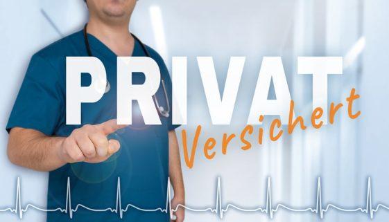 Private Krankenversicherung – Wirksamkeit der Kündigung und Nachweis der Anschlussversicherung