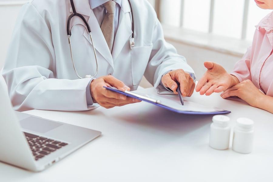 Berufsunfähigkeitszusatzversicherung - Unzumutbarkeit der Befolgung einer ärztlichen Anordnung