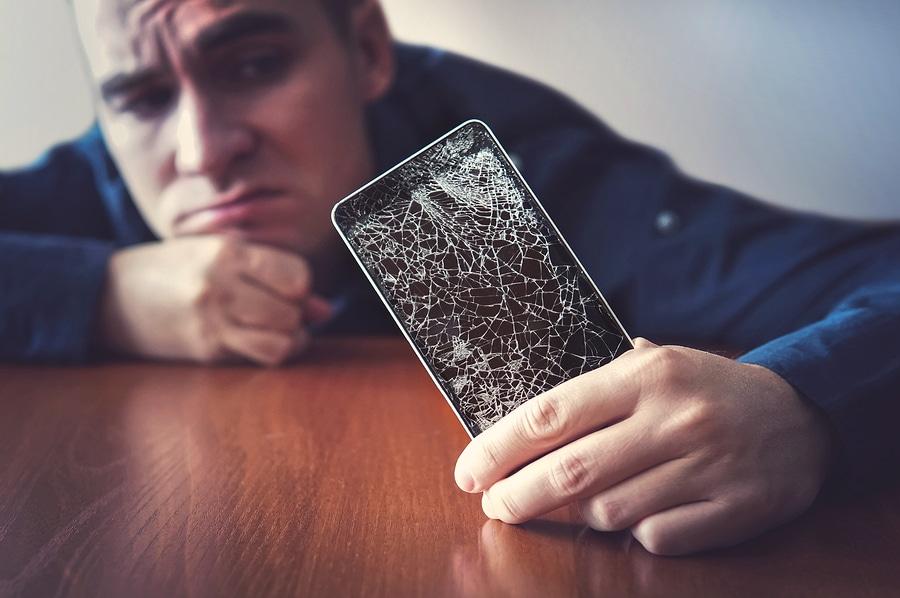 Handy-Schutzbrief-Versicherung - Deckungsvoraussetzungen bei Diebstahl