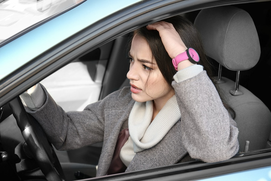 Kaskoversicherung – Leistungsfreiheit bei Entfernen vom Unfallort - Wartezeit