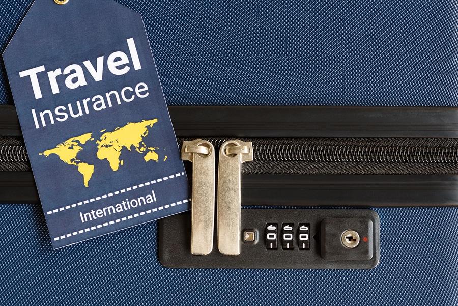 Reiserücktrittversicherung: Erkrankung nach Ausdrucken der Bordkarte am eigenen Computer