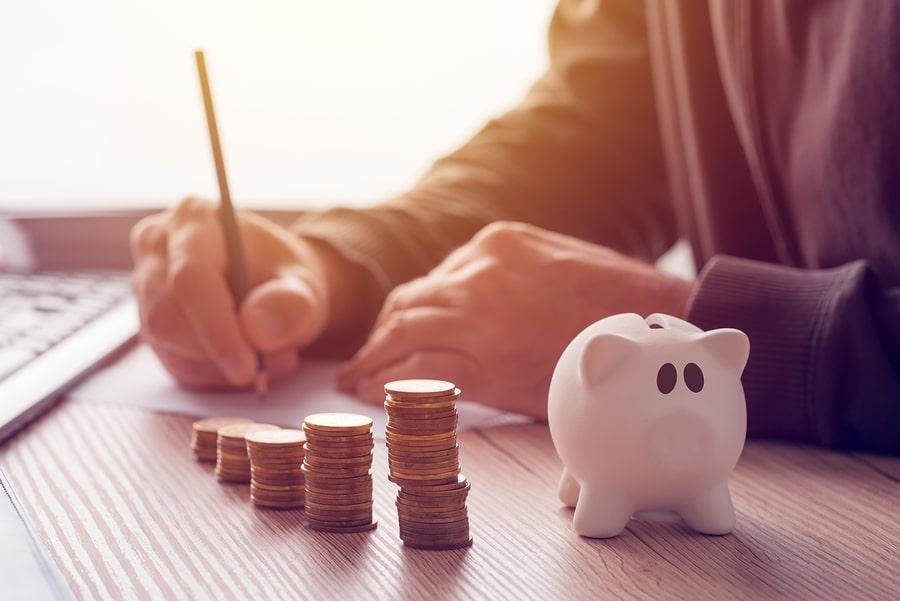 Rentenversicherung zur Kinderversorgung - Berechnung des Rückkaufswerts