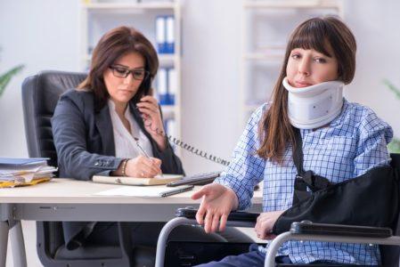Unfallversicherung: Leistungskürzung bei degenerativen Verschleißerscheinungen von mindestens 25%