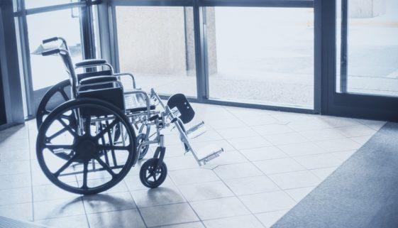 Private Invaliditätsversicherung - Abbruch von Verhandlungen – Verjährung