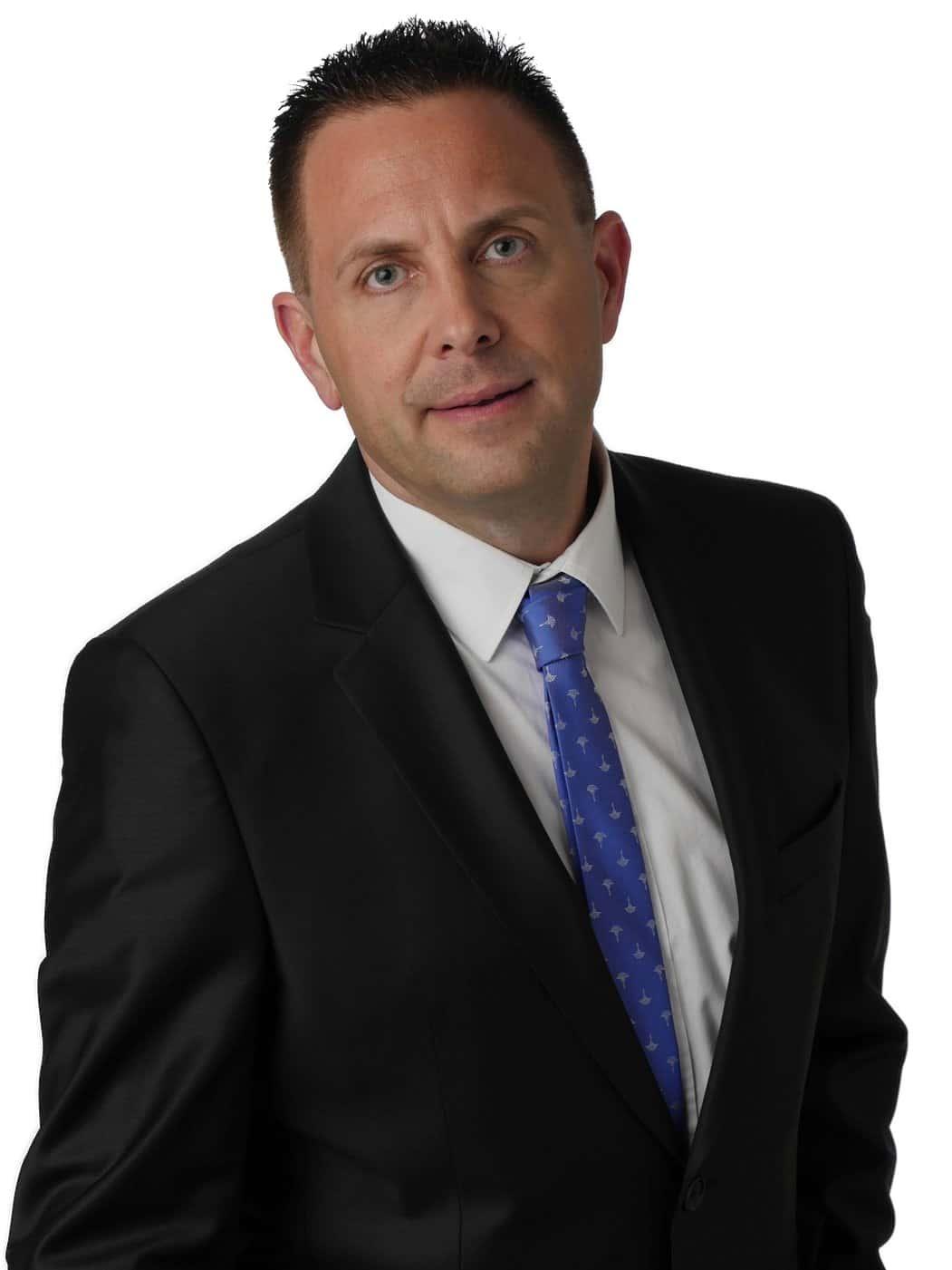 Rechtsanwalt und Notar Dr. Christian Kotz
