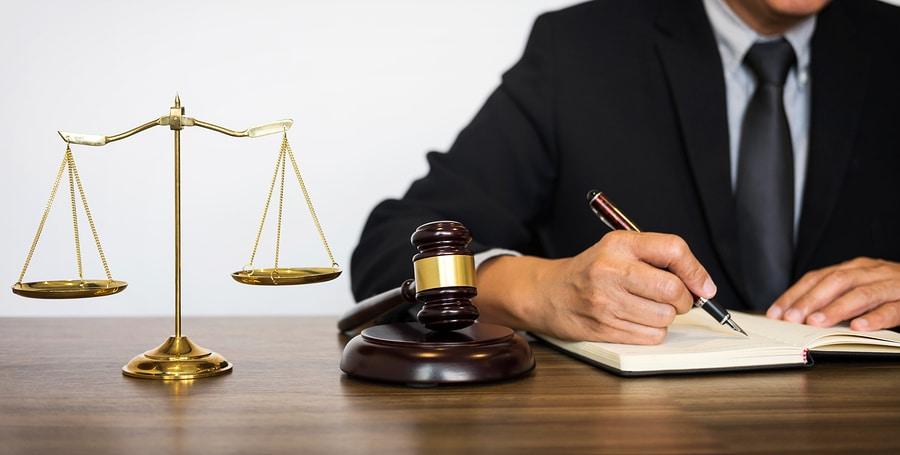 Schreibtischklausel in BU-Versicherung