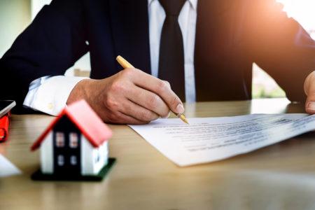 Inhaltsversicherungen mehrerer Versicherungsnehmer - Zurückbehaltungsrecht