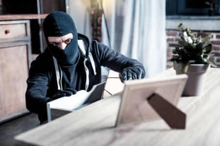 Hausratsversicherung: Beweislast des Versicherungsnehmers für Einbruchsdiebstahl
