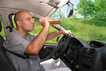 Kraftfahrzeughaftpflichtversicherung - Alkoholisierung des Kraftfahrzeugführers