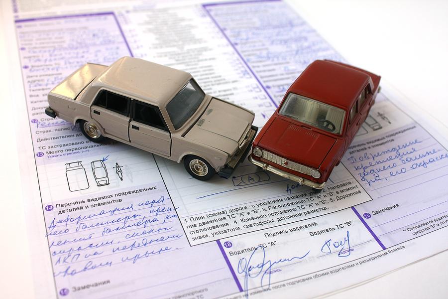 Kraftfahrzeughaftpflichtversicherung - Regress der Versicherung gegen Fahrzeugführer