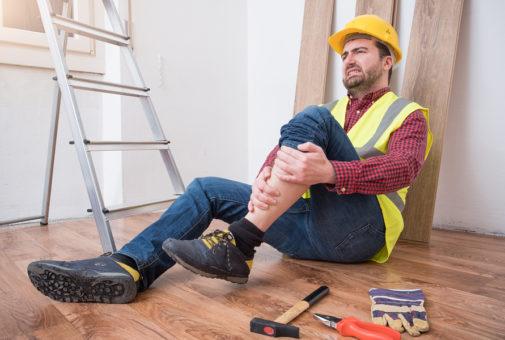 Unfallversicherung - Anforderungen an die Invaliditätsfeststellung