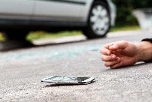 Kfz-Haftpflichtversicherung - Verkehrsunfallflucht und Kausalitätsgegenbeweis