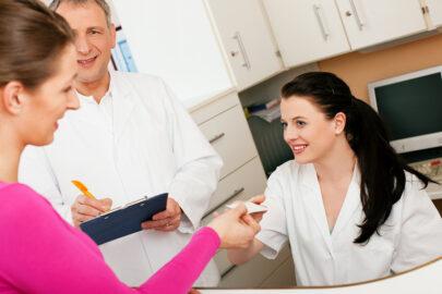 Private Krankenversicherung Anspruch auf Rückzahlung von Umsatzsteuer