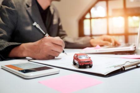 Kündigung einer Vollkaskoversicherung für ein Familienfahrzeug