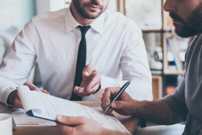 Berufsunfähigkeits-Zusatzversicherung - Auslegung eines Änderungsantrages in Bezug auf beantragte Leistungsdauer