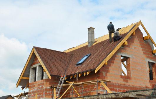 Bauleistungsversicherung: Regenwassereinbruch durch ein noch nicht fertig gestelltes Dach