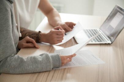 Berufsunfähigkeitsversicherung - Obliegenheitsverletzung und ungültige Versicherungsbedingungen