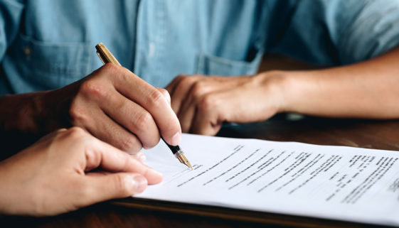 Versicherungsvertrag – Widerspruch – Rückerstattung von Versicherungsbeiträgen