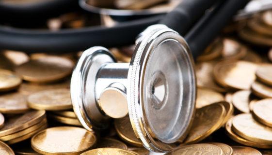 Krankheitskostenversicherung - Protonentherapie