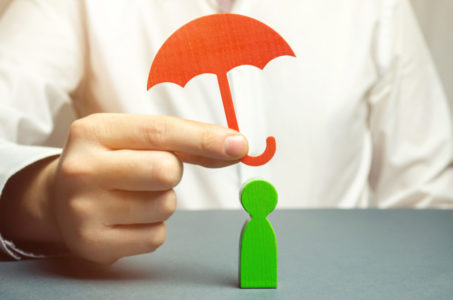 Vorerstreckungsklausel Rechtsschutzversicherung