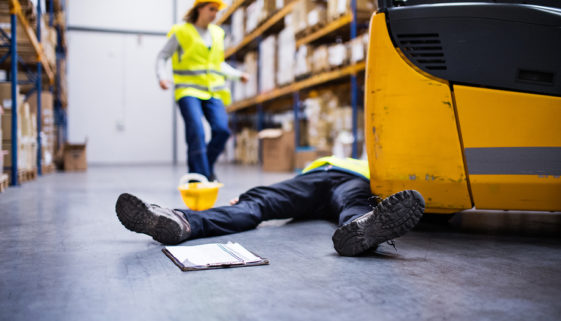 Unfallversicherung - Anspruch auf Sofortleistung bei Schwerverletzung