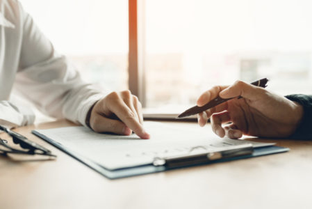 Rechtsschutzversicherung - Altvertragsumstellung auf geänderte AGB