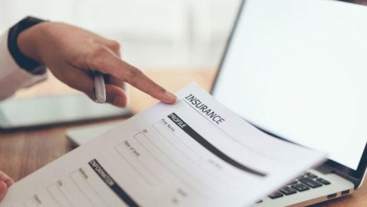Umwandlung einer Lebensversicherung in eine prämienfreie Versicherung