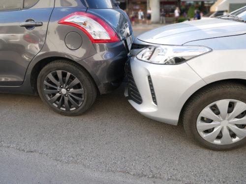 Kaskoversicherung - unerlaubtes Entfernen vom Unfallort und Bagatellschaden