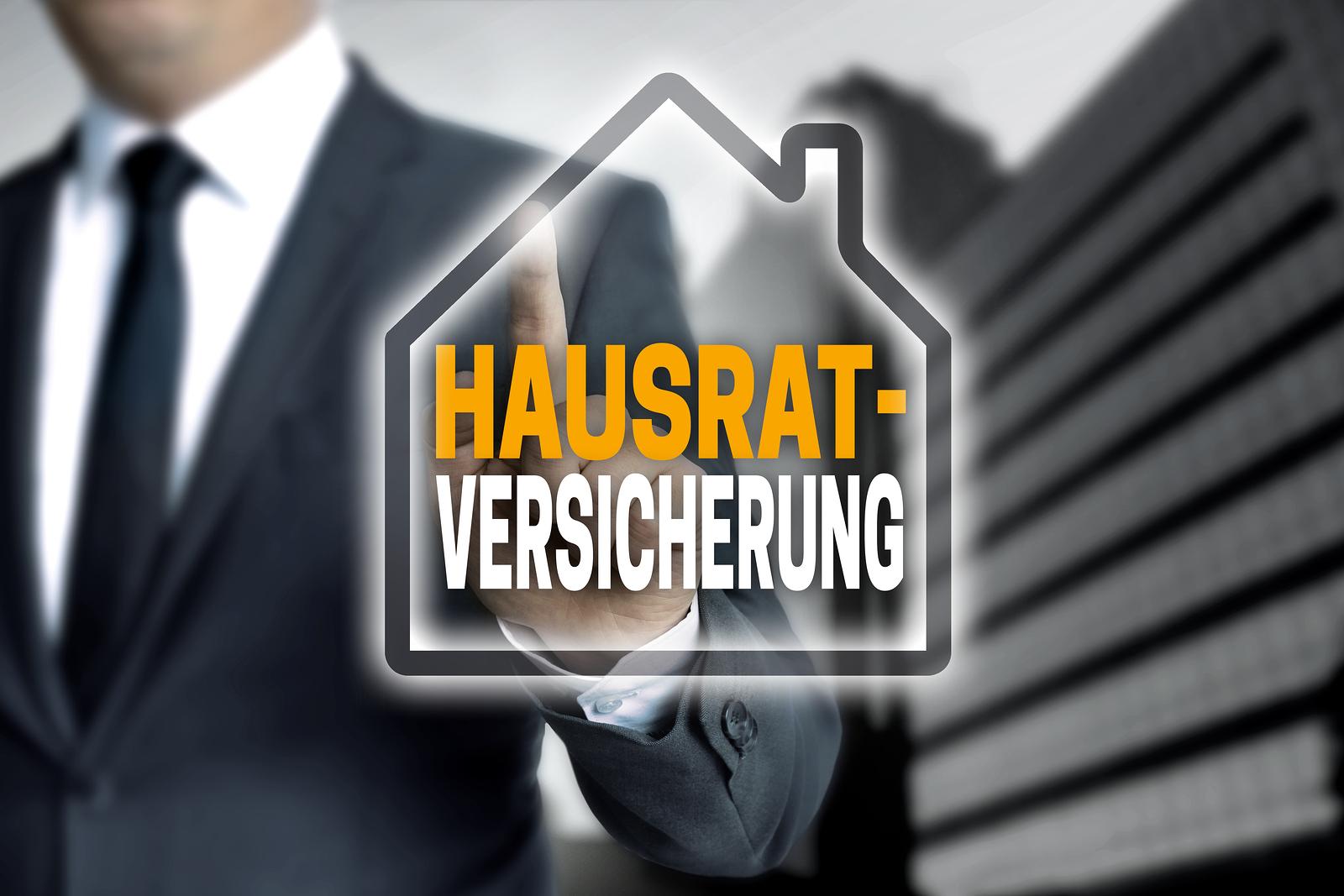 Hausratversicherung: Hotelkostenersatz bei Unbewohnbarkeit der versicherten Wohnung
