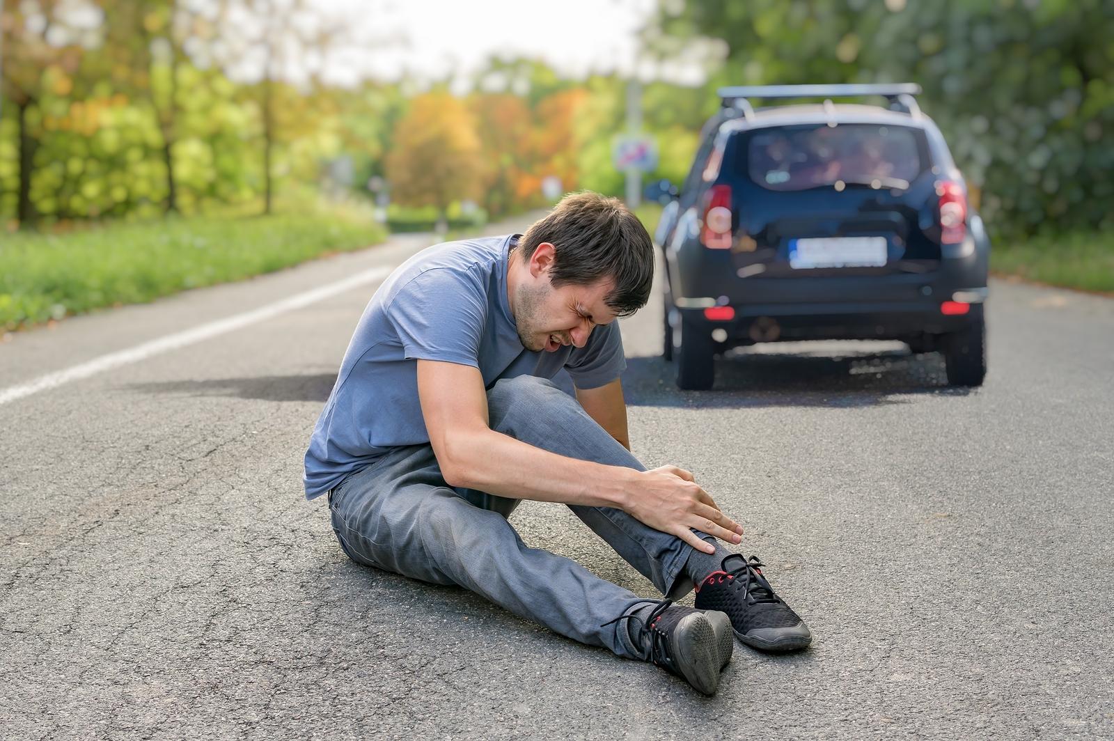 Unfallflucht und deren Auswirkungen