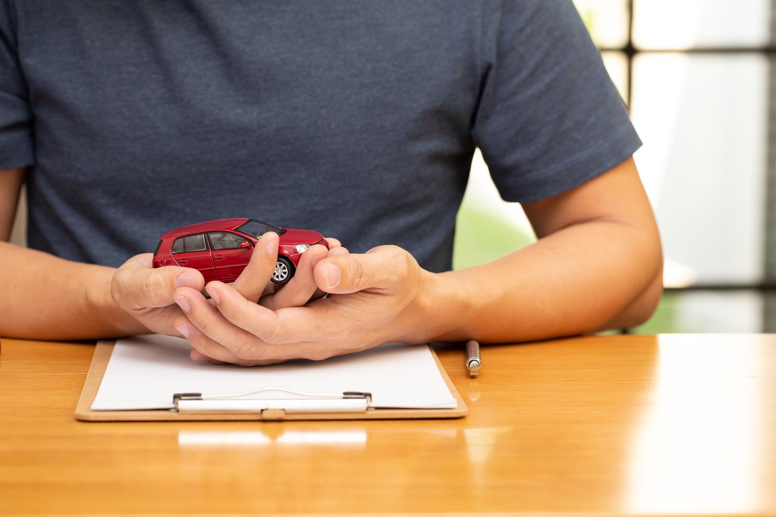 Vorläufige Deckung in Kfz-Kaskoversicherung - Prämienzahlung bei Nichtzustandekommen des Hauptvertrags