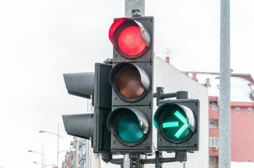 Kaskoversicherung - Herbeiführung des Versicherungsfalls durch Rotlichtverstoß