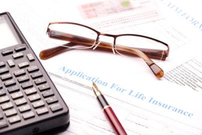 Lebensversicherung - Abtretung von Rechten aus dem Versicherungsvertrag