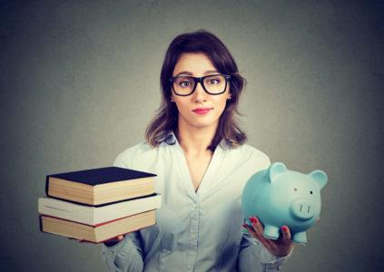 Berufsunfähigkeitsversicherung - Berufstätigkeit als Student