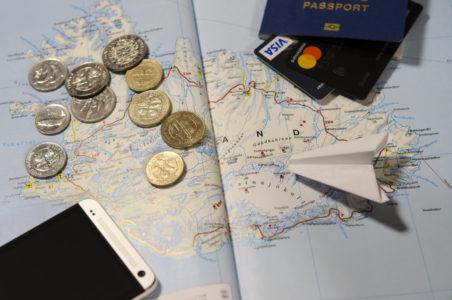 Reiserücktrittskostenversicherung - Diebstahl von Reiseunterlagen und Ausweispapieren
