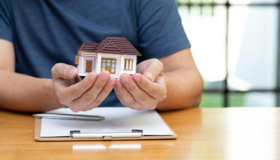 Wohngebäudeversicherung - Beachtung von einschlägigen Sicherheitsvorschriften