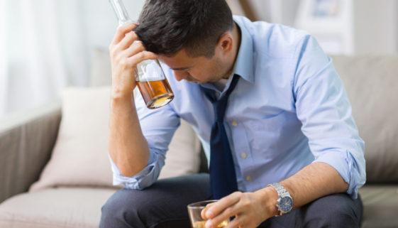 Unfallversicherung: Leistungsausschluss bei alkoholbedingter Bewusstseinsstörung