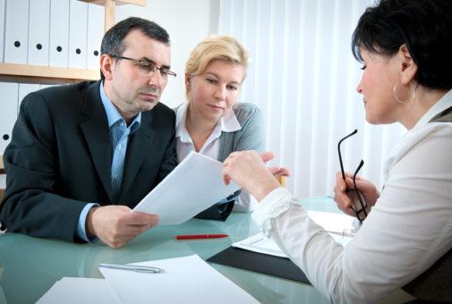 Versicherungsmakler - Schadensersatzansprüche wegen Pflichtverletzung aus Maklervertrag