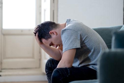 Berufsunfähigkeits-Zusatzversicherung: Berufsunfähigkeit wegen psychischer Störung