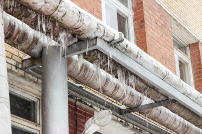 Wohngebäudeversicherung - Frostschaden in Ferienhaus - Gefahrerhöhung