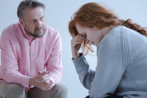 Unfallversicherung - Ausschluss posttraumatische Belastungsstörung
