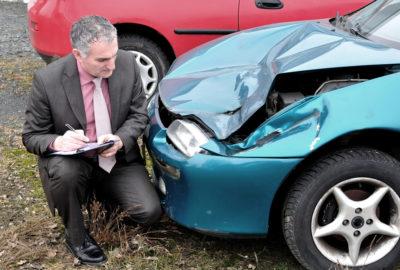 Wie lange dauert die Regulierung eines Schadens bei einem Verkehrsunfall?