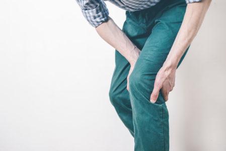 Unfallversicherung - Meniskusriss bei Fortbewegung in der Hocke als versicherte erhöhte Kraftanstrengung