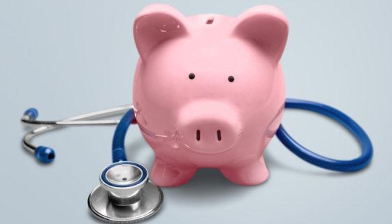 Notlagentarif der Krankenkasse