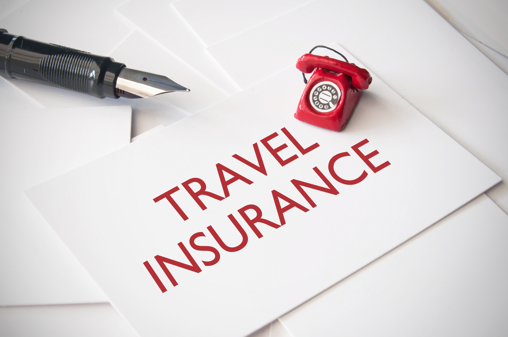 Reiserücktrittsversicherung - Reiserücktritt wegen Komplikationen im Heilungsverlauf