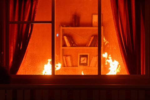 Fahrlässige Brandverursachung - Grundbesitzerhaftpflichtversicherung und Privathaftpflichtversicherung